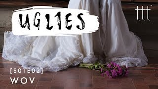 Dirty Secrets Are Revealed 10 Minutes Before The Wedding | Uglies S01E02 - WOV