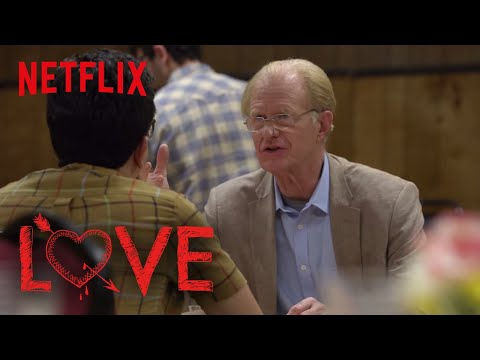 Love  Behind the s with Ed Begley Jr.  Netflix