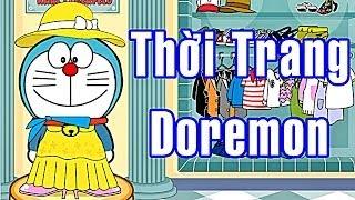 Game thời trang Doremon y8.com (DORAEMON FASHION CAPITAL GAME)
