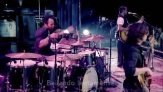 John Mayer - Slow Dancing In A Burning Room [Subtítulos Español]