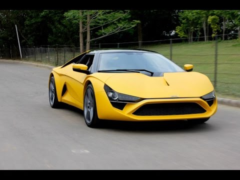 DC Avanti Upcoming Car Price In India Specifications Reviews - Sports car price