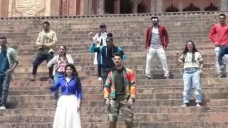 Agra fahtepur sikri movies shoot