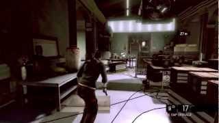 Splinter Cell Conviction - Mission 06 Kobin's Mansion (Solo) Realistic