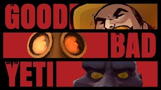 TF2: The Good, The Bad and The Yeti - Jungle Inferno Campaign Review
