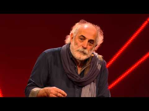 The quest of the lost identity in times of globalization | George Pittas | TEDxAthens