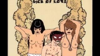J.C. SATAN - SICK OF LOVE (FULL ALBUM - 2010)