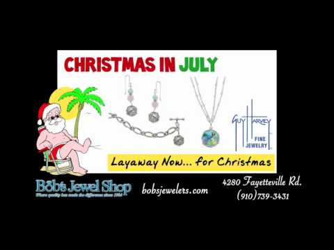 CLBC239H BOBS JEWEL 12 JULY CHRISTMAS