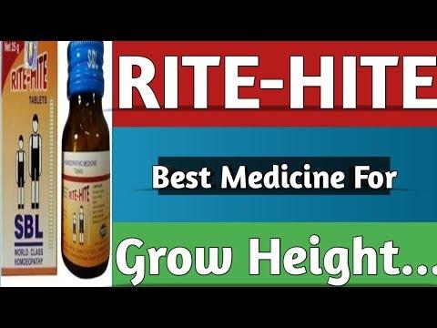 homeopathy rite hite