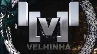 VELHINHA - POST-HARDCORE