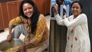 Anchor Suma Kanakala Unseen Hilarious Videos | Manastars