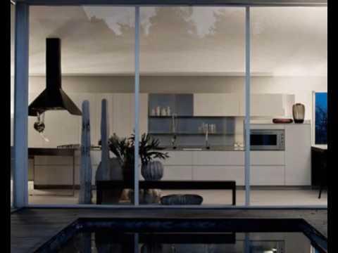 Modern kitchens from elmar cucine youtube