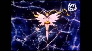 Sailor Moon Sailor Stars Season 5 intro