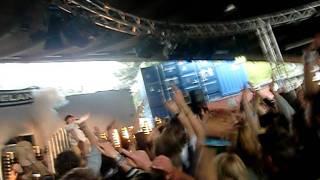 Prinz Pi live - Der neue IGod @ Juicy Beats 30.07.2011