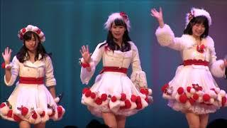 2017年12月24日(日) ②17:15開演 『AOSSA10周年 AKB48チーム8とクリスマ...