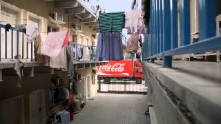 Coca Cola India Phone Booth Viral Campaign