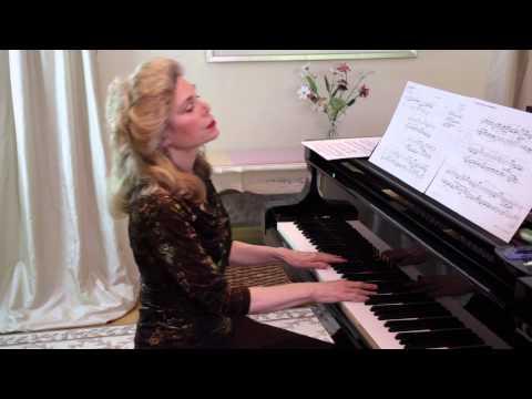 J.S. Bach: Sinfonia No. 1 in C Major (Teaching & Performance Video)