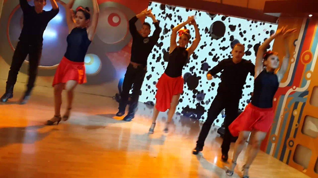 bailando grupo latinos enrique iglesias youtube