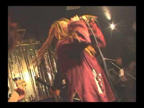 Voĉo Protesta live @Statto - Tokyo 2006 (Full concert)