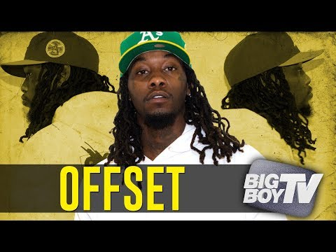 Offset on &39;Father of 4&39; Getting Back Together w Cardi B Migos & More