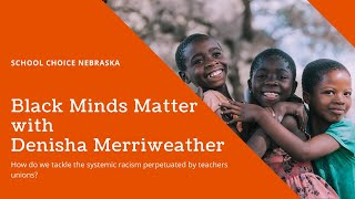 Black Minds Matter with Denisha Merriweather