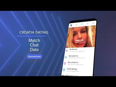 hrvatske dating aplikacije