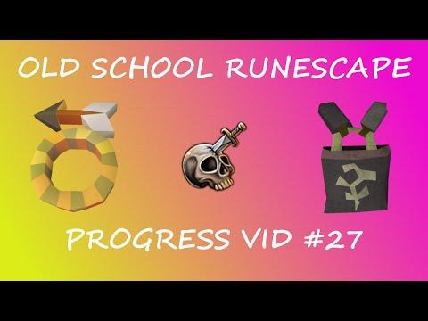 Bossing For Slayer! INSANE DROPS! Bandos + Barrows + DKS LOOT! Old School Runescape Progress Vid #27