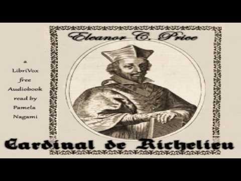 Cardinal de Richelieu | Eleanor C. Price | War & Military | Audiobook full unabridged | 1/7