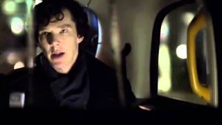 Sherlock Deduction - A Study in Pink, Sherlock BBC