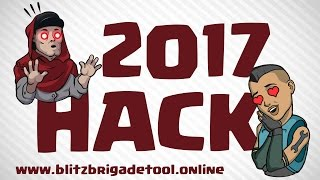 Blitz Brigade Hack 2017 - Diamonds And Coins Cheats - IOS And Android Hack