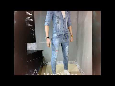 Thời trang nam nổi bật 2019 - Mix đồ nam phong cách NamCool