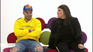 Baixar Debat: Shqiptarët dhe Flirti   Pop Culture 3