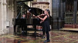 Publication Date: 2018-08-20   Video Title: Czardas #香港聖公會聖腓力堂詩班愛爾蘭英倫音樂及歷史