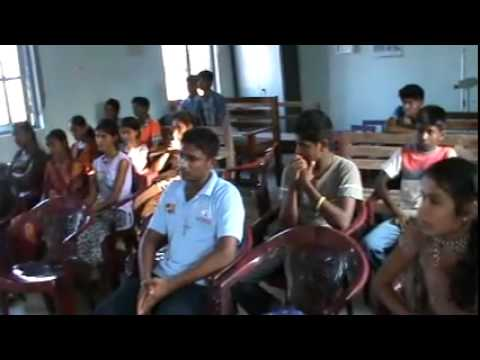 Supporting program for youth oraganized by SOND funded by US Aid.