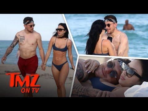 Johnny Manziel Is Living That Good Life | TMZ TV