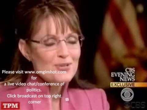 Sarah Palin greatest sexy interviews
