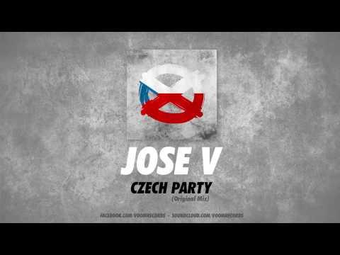 Jose V - Czech Party (Original Mix)  Voom Records · VR004