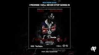 Homie Quan -  They Dont Know (Prod by London on the Track) (DatPiff Classic)