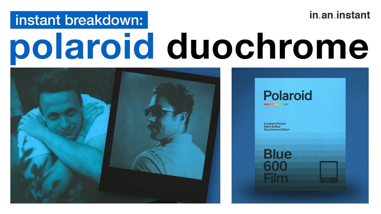 Polaroid Duochrome - The Most Unique Polaroid Film [Instant Breakdown]
