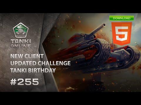 Tanki Online V-LOG: Episode 255