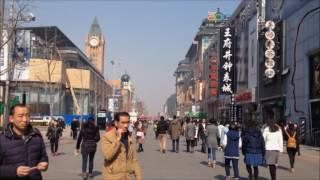 CHINA I Beijing I Street Scenes