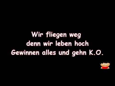 Mark Forster Wir Sind Gross mit text lyrics