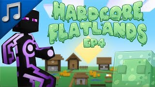 Hardcore Flatlands | Música de ElRichMC