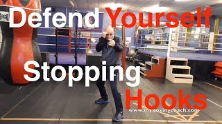 Defend Yourself - Blocking Hooks in 90 Seconds