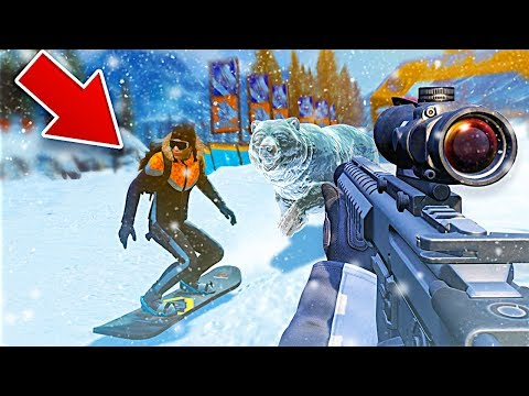 *NEW* Battle Royale Game!! (Ring of Elysium)