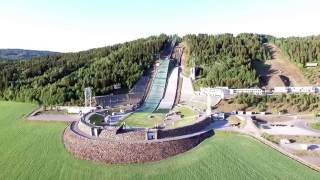 #05 City of Lillehammer, Norway