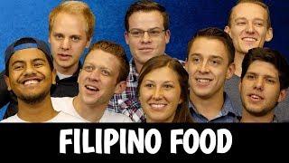 Filipino Foods Foreigners Miss Most (Ilonggo)