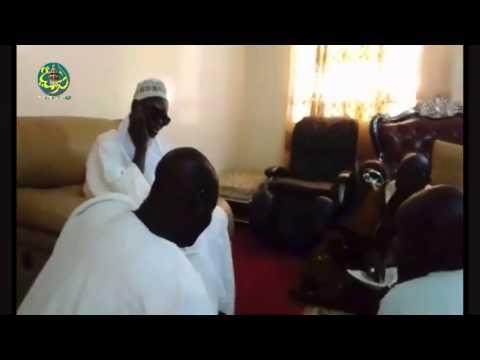 Urgent: Kazu Rajab | Ndigeul de S. Mountakha Mbacké a Serigne Abo Falillou sur Kazu Rajab 2020