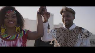 Zanda Zakuza - Awuyazi Oyifunayo Feat [Bongo Beats] (Official Music Video)