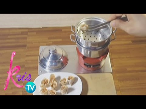 Kris Tv Miniature Cooking Youtube