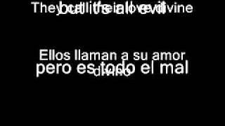 I Don't Believe In Your Love - Avantasia Sub Español